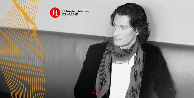 Tomi Metsäketo, Helsingi musiikkiviikot.