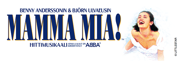 Mamma Mia, Tomi Metsaketo